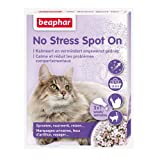 beaphar No Stress Spot-on - Katze - 3 Pipetten