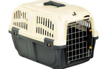 Infos zur Nobby Transportbox Skudo 3 IATA für Katzen