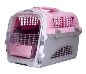 Catit Cabrio Transporbox für Katzen