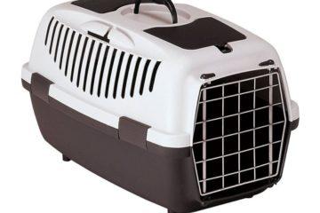 Stefanplast GULLIVER 3 Transportkiste für Katzen und Hunde