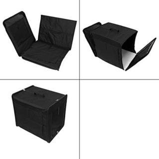 schnelle zusammenklappbare Katzentransportbox